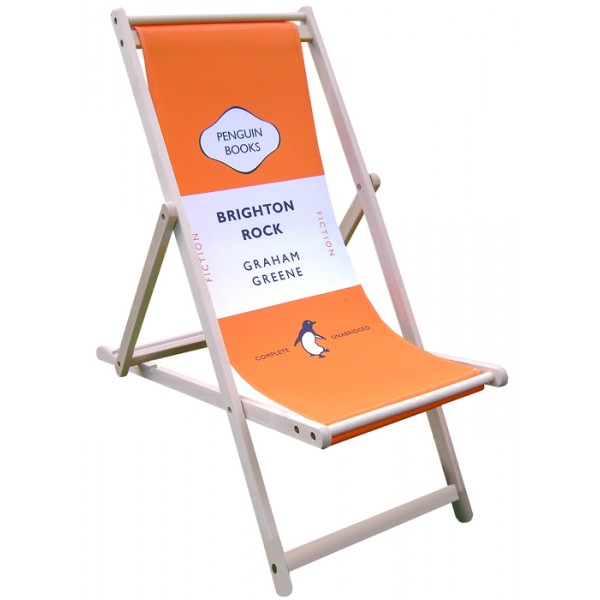 Penguin Book Cover Deck Chairs : Penguin classics the book haven